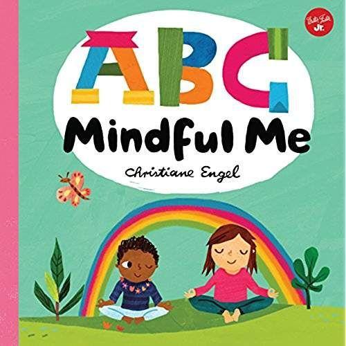 ABC Mindful Me book