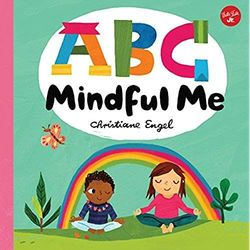 ABC Mindful Me book