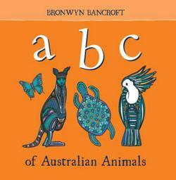 ABC of Australian Animals book