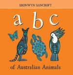 ABC of Australian Animals book