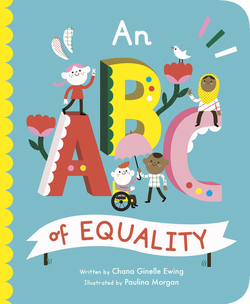 ABC of Equality book