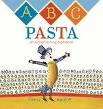 ABC Pasta book
