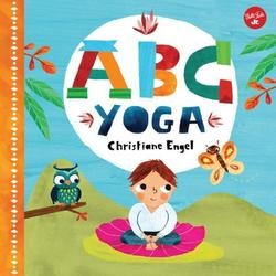 ABC Yoga book