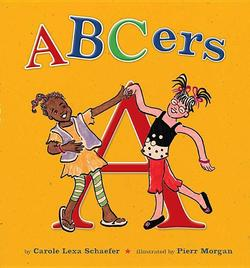 ABCers book
