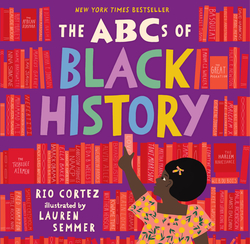 ABCs of Black History book