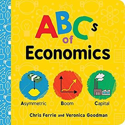 ABCs of Economics book