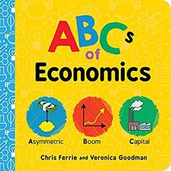 ABCs of Economics book