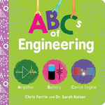 ABCs of Engineering book