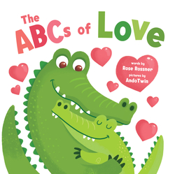 ABCs of Love book
