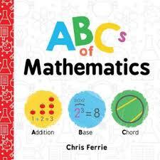 ABC's of Mathematics book