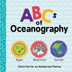 ABCs of Oceanography book