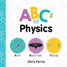 ABC's of Physics book