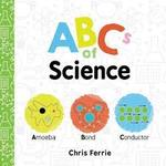 ABC's of Science book
