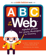 ABCs of the Web book