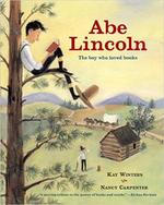 Abe Lincoln: The Boy Who Loved Books book