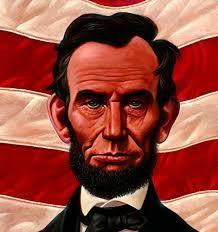 Abe's Honest Words book