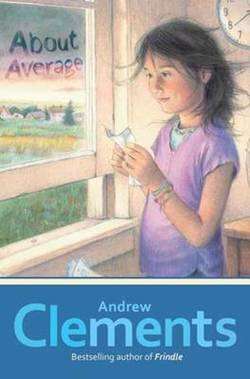 About Average book