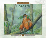 About Habitats: Forests book