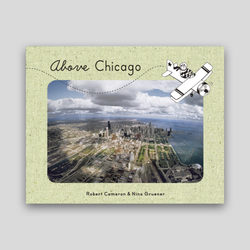 Above Chicago book