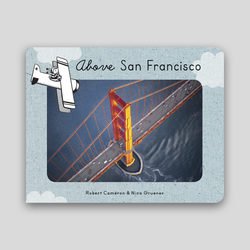 Above San Francisco book