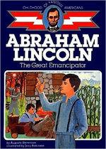 Abraham Lincoln: Great Emancipator book