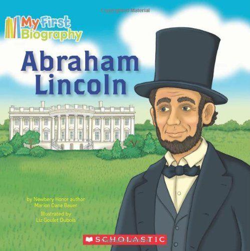 Abraham Lincoln book