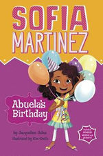 Abuela's Birthday book