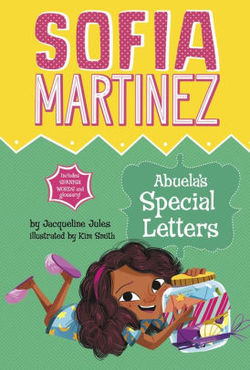 Abuela's Special Letters book