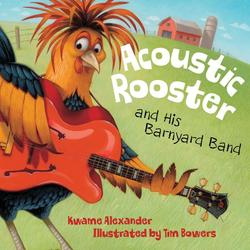 Acoustic Rooster and His Barnyard Band book