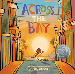Across the Bay book