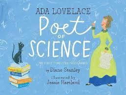 Ada Lovelace, Poet of Science book