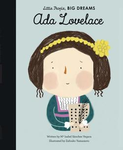 Ada Lovelace book