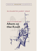Adam of the Road  book
