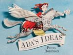 Ada's Ideas book