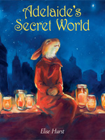 Adelaide's Secret World book