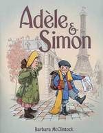 Adele & Simon book