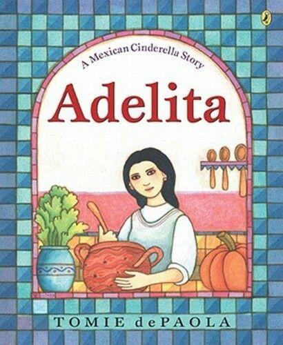 Adelita book