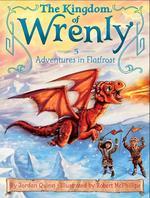 Adventures in Flatfrost book