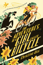 Adventures of a Girl Called Bicycle book