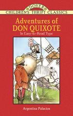 Adventures of Don Quixote book