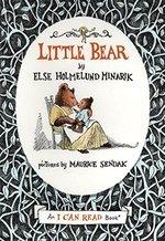 Adventures of Little Bear book