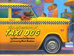 Adventures of Taxi Dog book