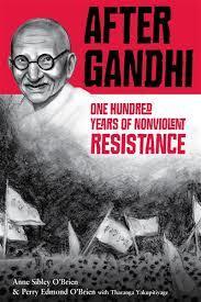 After Gandhi book