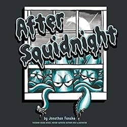 After Squidnight book