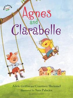 Agnes and Clarabelle book