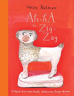 Ah-Ha to Zig-Zag book