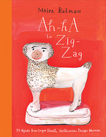 Ah-Ha to Zig-Zag book