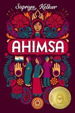 Ahimsa book