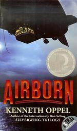 Airborn book