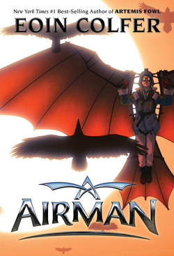 Airman book
